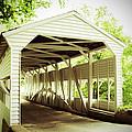 Knox Bridge by Michael Porchik