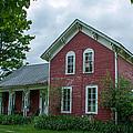 Knox Farm  7k01064 by Guy Whiteley