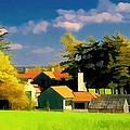 Knox Farm Estate by Jim Lepard