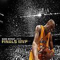 Kobe Bryant by Brian Reaves