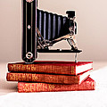 Kodak Art Deco 620 Camera by Jon Woodhams