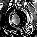 Kodak Brownie 2 by Guy Pettingell