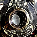 Kodak Brownie by Guy Pettingell