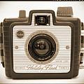 Kodak Brownie Holiday Flash by Mike McGlothlen