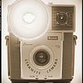 Kodak Brownie Starmite Camera by Mike McGlothlen