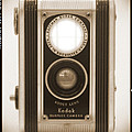 Kodak Duaflex Camera by Mike McGlothlen