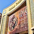 Kodak Theatre by Mariola Bitner