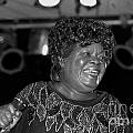 Koko Taylor by Concert Photos