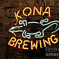 Kona Brewing Company by Michael Krek