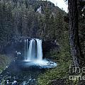 Koosah Falls No. 1 by Belinda Greb