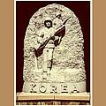 Korea by Jim Markiewicz
