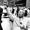 Korean President Syngman Rhee by Underwood Archives