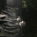 Korean War Veterans Memorial - Washington Dc - 01131 by DC Photographer