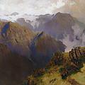Koscuisko by Mountain Dreams