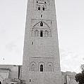 Koutoubia Mosque by Shaun Higson