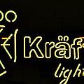 Kraftig Light 1 by Kelly Awad