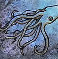 Kraken by Meganne Peck