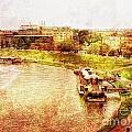 Krakow by Justyna JBJart