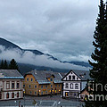 Kranjska Gora - Autumnal Evening by Phil Banks