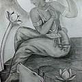 Krishna by Mayur Sharma