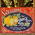 Kruger's Farm by Image Takers Photography LLC - Carol Haddon