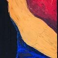 Krys In Color 2 by  AA  Pablo Solomon
