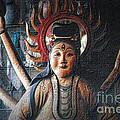 Kuan Yin by Nadalyn Larsen