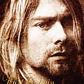 Kurt Cobain by Andrew Fare