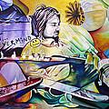 Kurt Cobain- It Aint Medicine Kurt by Joshua Morton