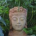 Kwan Yin Goddess Of Mercy by Dodie Ulery