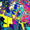 K.w.w.prism  by Expressionistart studio Priscilla Batzell