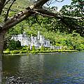 Kylemore Abbey by Jeff Kantorowski