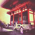 Kyoto Dream by Yen