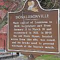La-032 Donaldsonville by Jason O Watson