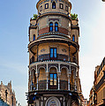 La Adriatica Building, Seville by Panoramic Images