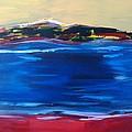 La Baie Gillies by Danielle Landry