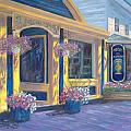 La Boutique by Claire Norris