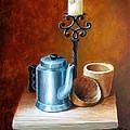 La Cafetera by Edgar Torres