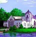 La Casa Grande by Larry E Lamb