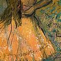 La Danseuse by Edgar Degas
