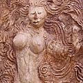 La Diosa 1 by Ellen Henneke