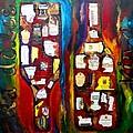 La Dolce Vino by Patti Schermerhorn
