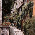 La Fontanella by Guido Borelli