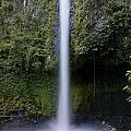 La Fortuna Waterfall  by Brian Kamprath