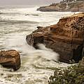 La Jolla Cove 1 by Lee Kirchhevel