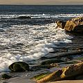La Jolla Cove 3 by Lee Kirchhevel
