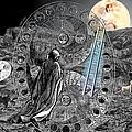 La Luna by Lisa Yount