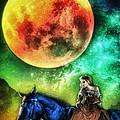 La Luna by Mo T