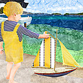 La Mer by Robin Morgan