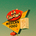 La Paloma by Candice Riddle